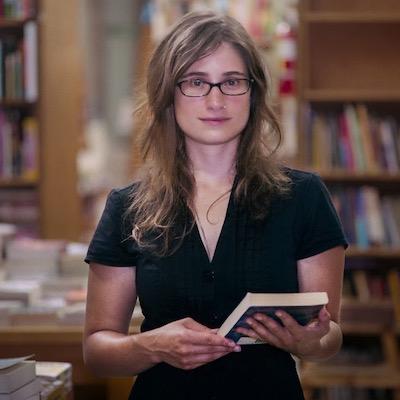 Ms. Termini