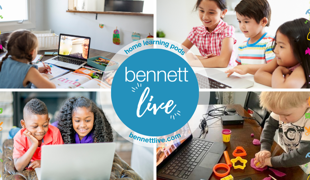Home Learning Pods Accepting Students for Spring and Summer 2021